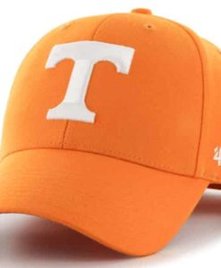 Tennessee Volunteers 47 Brand Vibrant Orange MVP Adjustable Hat