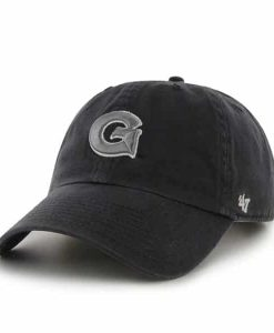 Georgetown Hoyas Clean Up Navy 47 Brand Adjustable Hat