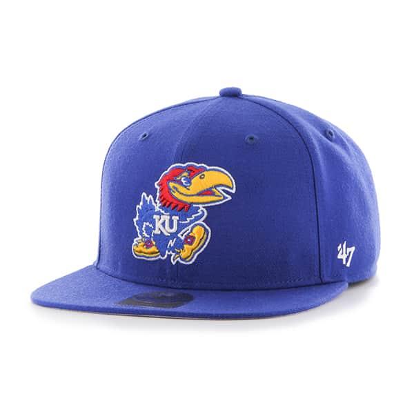 Kansas Jayhawks Hats