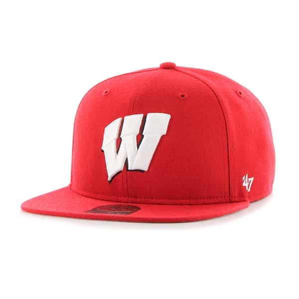 Wisconsin Badgers Hats