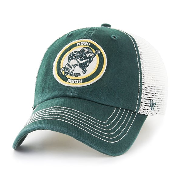 North Dakota State Bison Hats