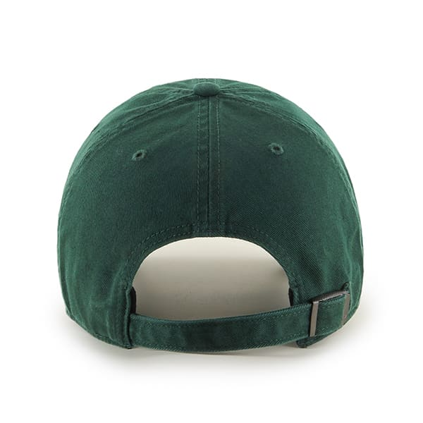 88e15075e ... aliexpress new york jets abate clean up dark green 47 brand adjustable  hat home nfl 991a6