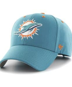 Miami Dolphins Audible MVP Neptune 47 Brand Adjustable Hat