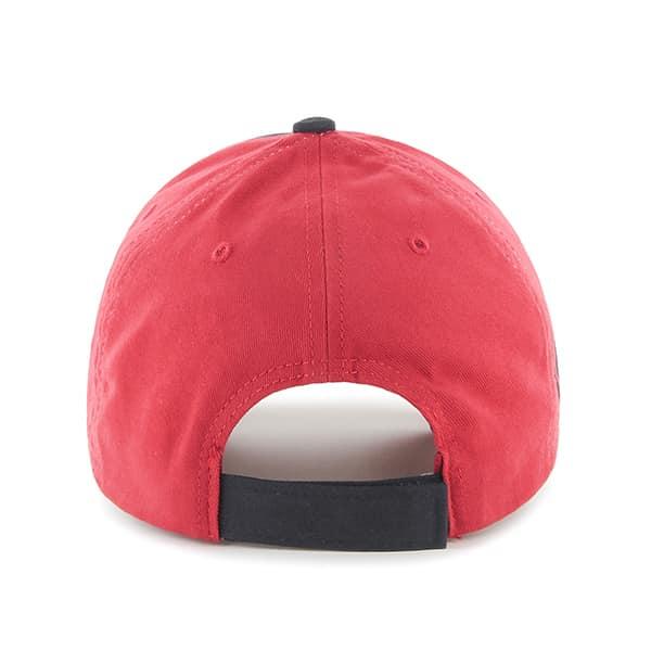 promo code 71de3 aeba4 San Francisco 49Ers Broadside MVP Red 47 Brand KID Hat. San ...