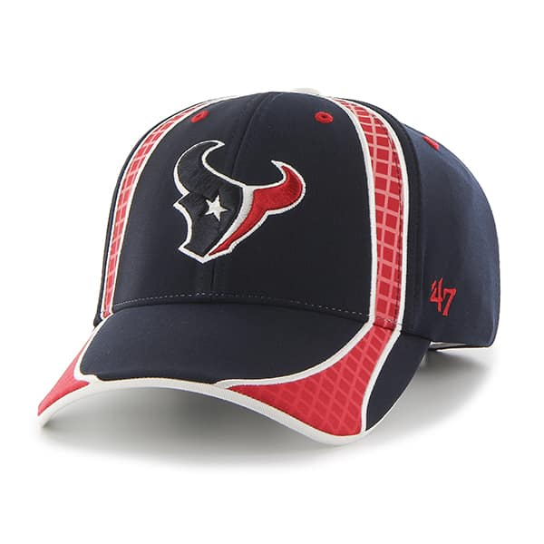 Houston Texans Clu Navy 47 Brand Adjustable Hat