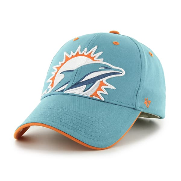 Miami Dolphins Creature Neptune 47 Brand TODDLER Hat