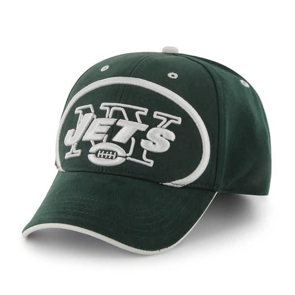 New York Jets Creature Dark Green 47 Brand TODDLER Hat