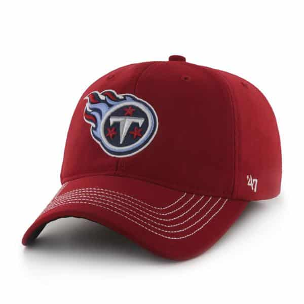 where to buy tennessee titans game time closer red 47 brand stretch fit hat  9a265 61950 9f560b789