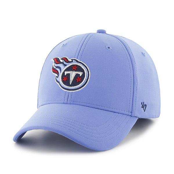 Tennessee Titans Juke MVP Periwinkle 47 Brand KID Hat