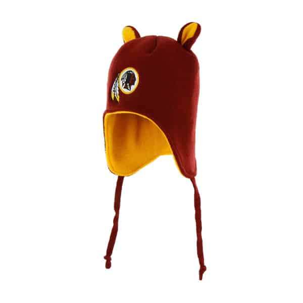 Washington Redskins Little Monster Razor Red 47 Brand TODDLER Hat