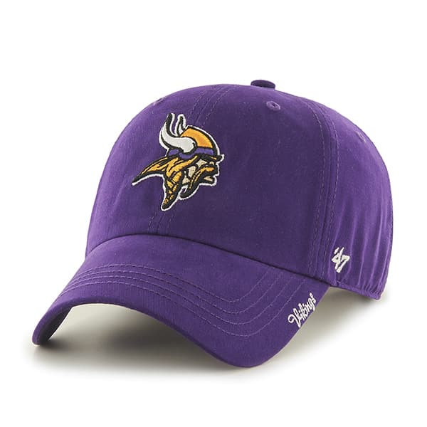 Minnesota Vikings Myers MVP Multicam 47 Brand Adjustable Hat