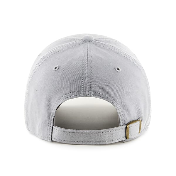 a7723c2be07 New York Giants Miata Clean Up Gray 47 Brand Womens Hat - Detroit ...