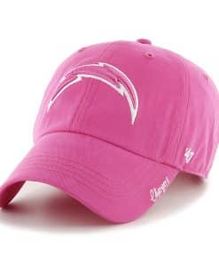 San Diego Chargers Women's Miata Clean Up Pink 47 Brand Hat