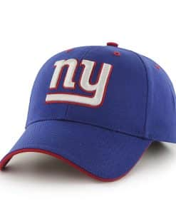 New York Giants Mass Money Maker Royal 47 Brand KID Hat