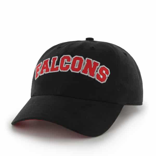 Atlanta Falcons Natalie Black 47 Brand Womens Hat