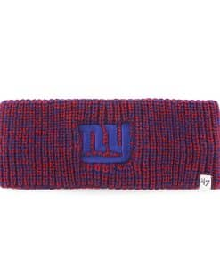 New York Giants Prima Headband Red 47 Brand Womens