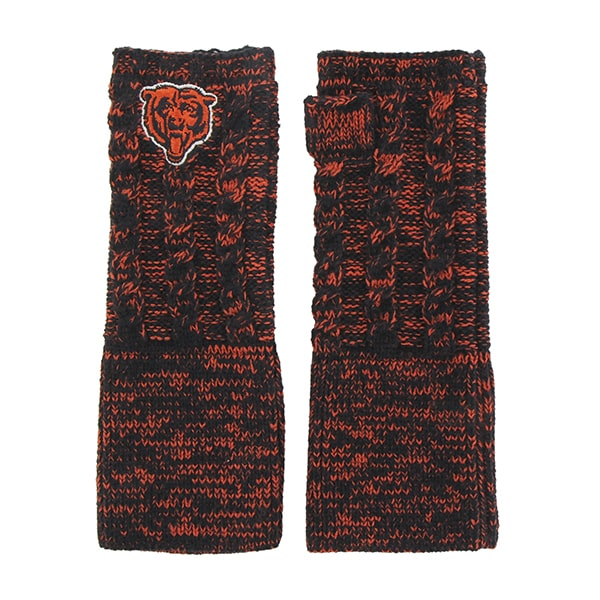 Chicago Bears Prima Arm Warmer Navy 47 Brand Womens Hat