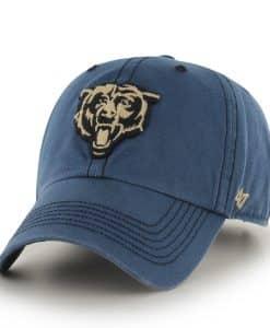 Chicago Bears Stillwater Clean Up Dyer 47 Brand Adjustable Hat
