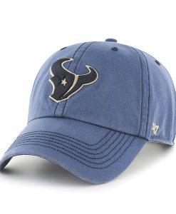 Houston Texans Stillwater Clean Up Dyer 47 Brand Adjustable Hat