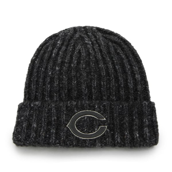 Chicago Bears Westend Knit Dark Charcoal 47 Brand Adjustable Hat