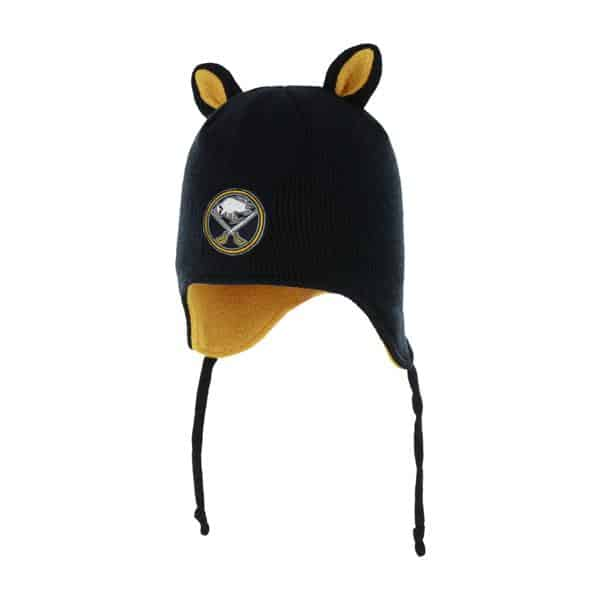 Buffalo Sabres Little Monster Navy 47 Brand TODDLER Hat
