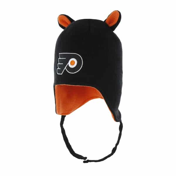 Philadelphia Flyers Little Monster Black 47 Brand TODDLER Hat