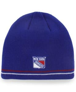 New York Rangers Mauch Royal 47 Brand YOUTH Hat