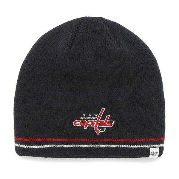 Washington Capitals Mauch Navy 47 Brand YOUTH Hat