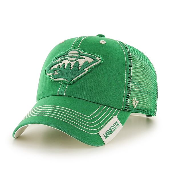 Minnesota Wild Hats