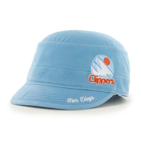 Los Angeles Clippers Avery Columbia 47 Brand Womens Hat