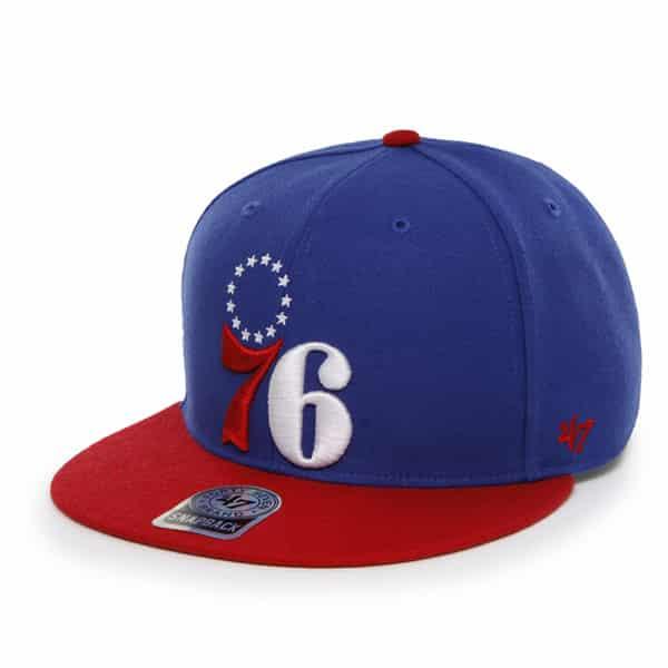 Philadelphia 76ers Hats