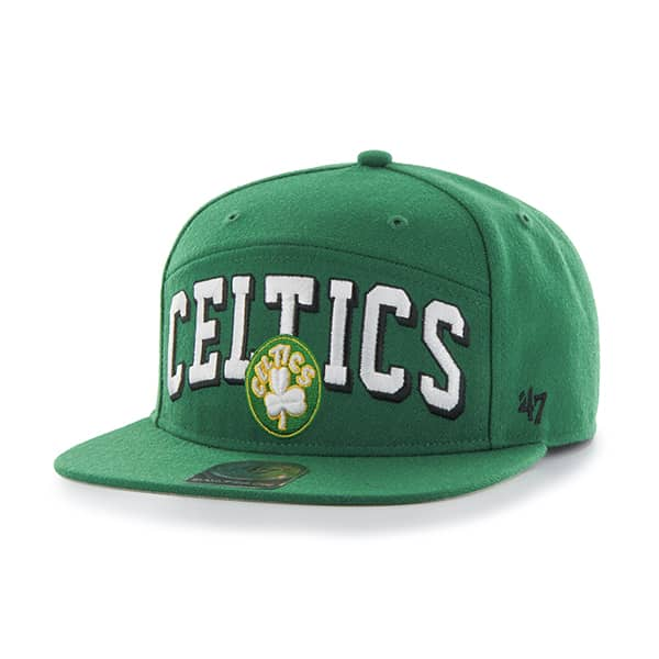 Boston Celtics Hats