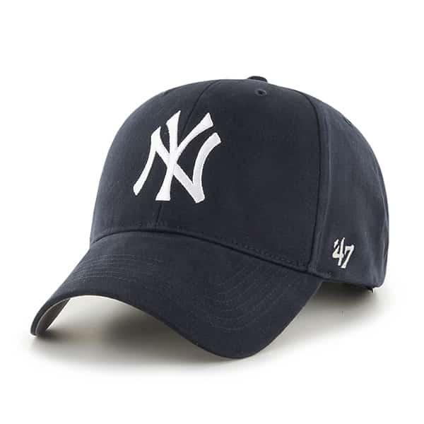 New York Yankees Basic MVP Home 47 Brand KID Hat