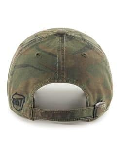 Operation Hat Trick Movement 47 Brand Adjustable Hat