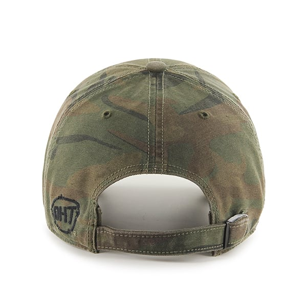 reputable site 7778d 089fb Operation Hat Trick Movement 47 Brand Adjustable Hat