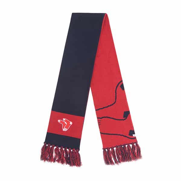 Boston Red Sox Baraka Scarf Navy 47 Brand