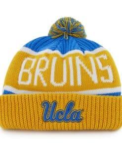 bef85436f9ac6 ... Blue Raz 47 Brand Adjustable Hat.  29.99. UCLA Bruins Hats