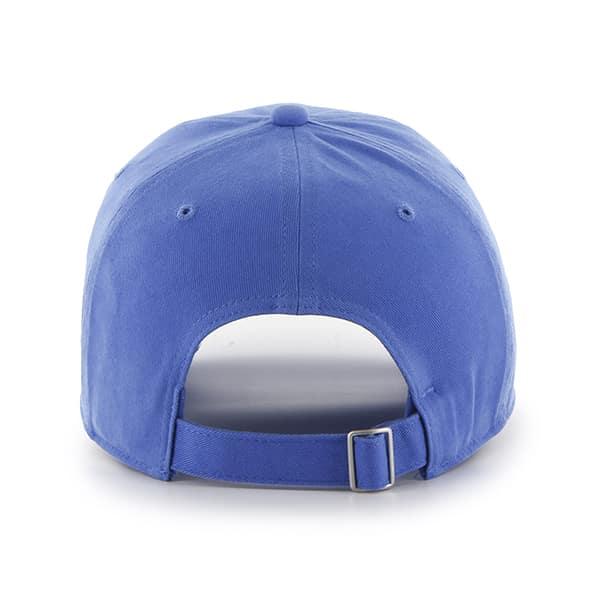 698ee596 Detroit Lions Blue Raz Sparkle 47 Brand Womens Adjustable Hat - Detroit  Game Gear