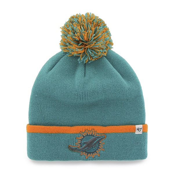 Miami Dolphins Baraka Cuff Knit Neptune 47 Brand Hat