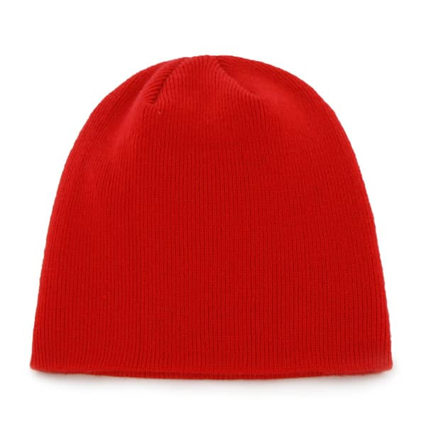 32a080ca0 Kansas City Chiefs Beanie Torch Red 47 Brand Hat - Detroit Game Gear