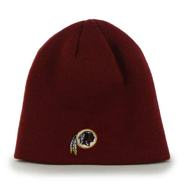 Washington Redskins Beanie Razor Red 47 Brand Hat