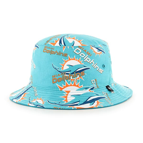 Miami Dolphins Hats - Detroit Game Gear 33762521be8