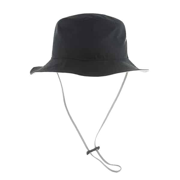 750059e937ba1 Oakland Raiders Kirby Bucket Black 47 Brand Hat - Detroit Game Gear