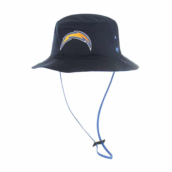 San Diego Chargers Kirby Bucket Navy 47 Brand Hat