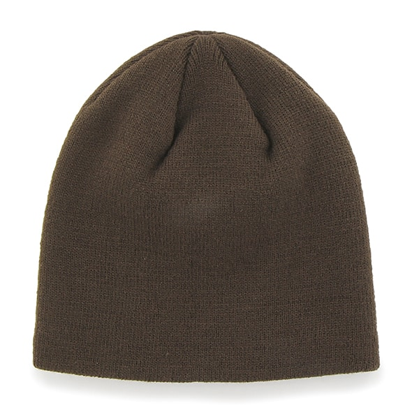 release date: 54cbc 84908 ... sale cleveland browns 47 brand classic brown beanie hat. home 9b9ef  a011e