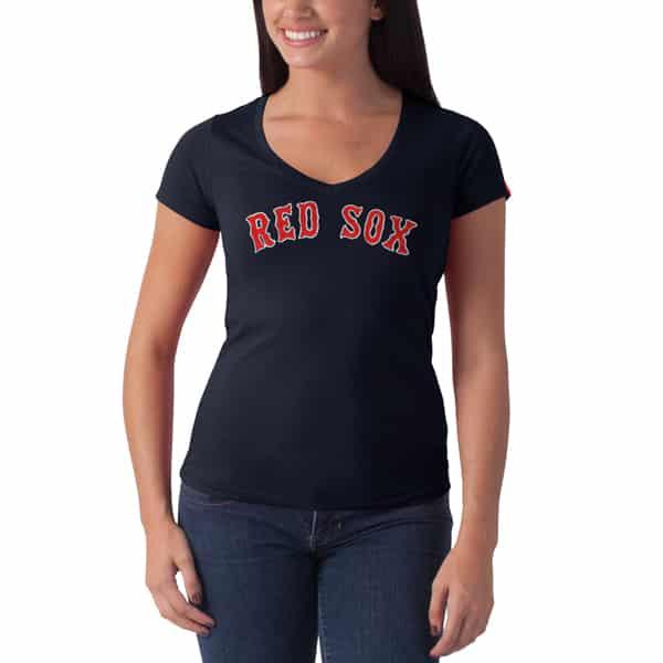 Boston Red Sox Women's Apparel