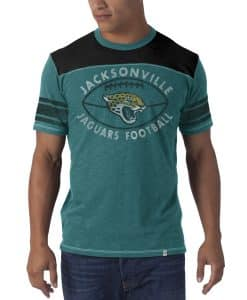 Jacksonville Jaguars Men's Apparel