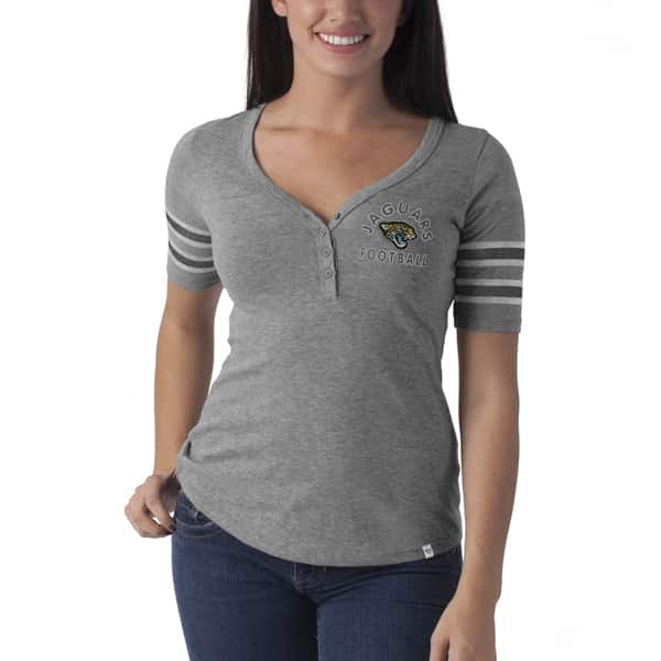 Jacksonville Jaguars Women's Apparel