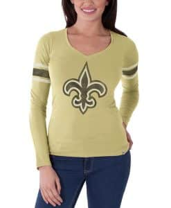 New Orleans Saints Women's Apparel