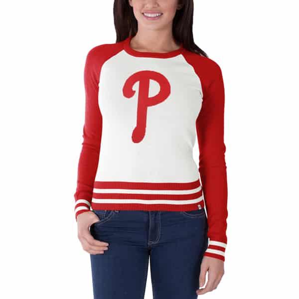 Philadelphia Phillies Women's Apparel